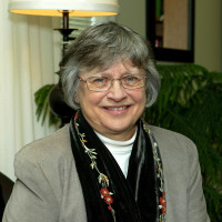 Profile image of Betty Metzler