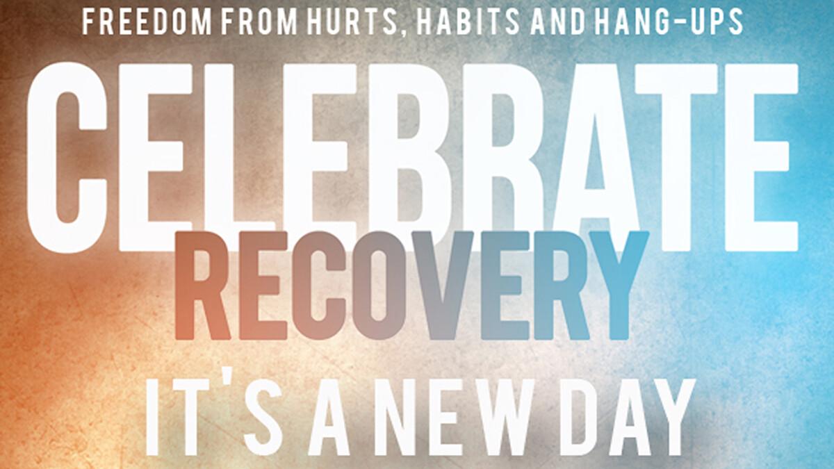 ELANCO Celebrate Recovery