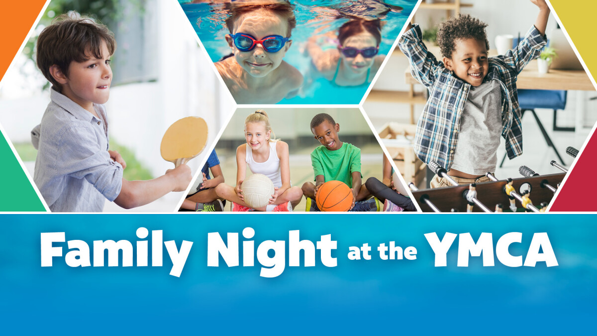 Family Night at the Y
