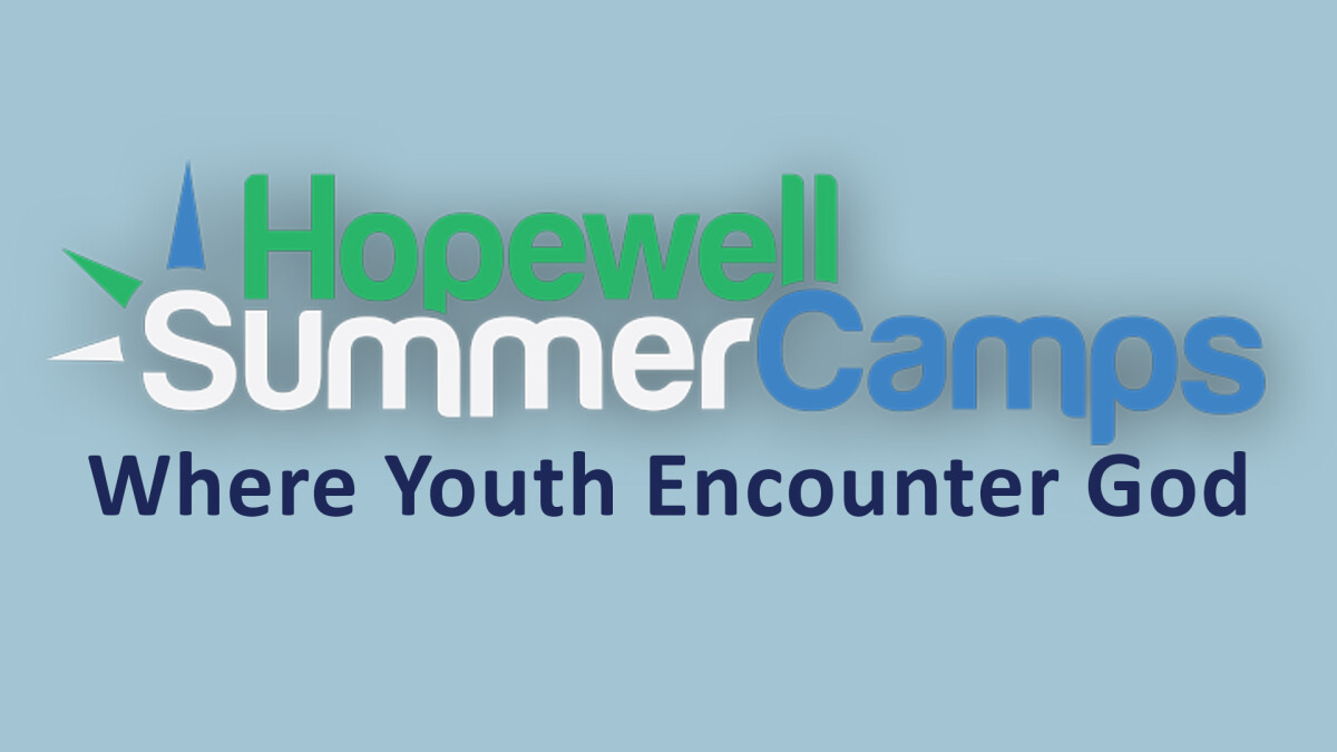 Hopewell Summer Camps