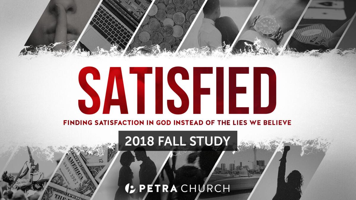 Satisfied Fall Study
